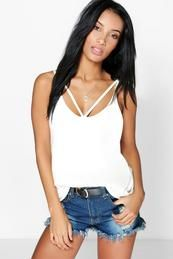 Women's Tops | Women's Shirts, Blouses, and T-Shirts| Boohoo