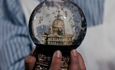 Julie Andrews Mary Poppins, Walt Disney Pictures, Snow Globes