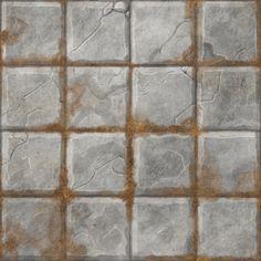 ArtStation - Hand Painted Textures, Metric Meditation