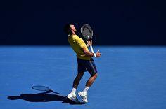 Djokovic'den sağlam başlangıç