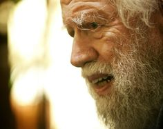 Alexander Shulgin, pharmacologist and chemist who synthesized MDMA in the 70s, is interviewed in Cambridge, Massachusetts December 1, 2005. Photo by Brian Snyder/Reuters