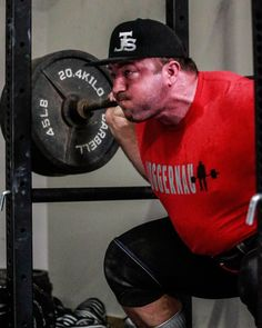 The Best Damn Squat Mobility Article. Lifting Workouts, Gym Workouts, Training Workouts, Workout Exercises, Workout Ideas, Powerlifting, Weightlifting, Weight Lifting Equipment, Workout Equipment