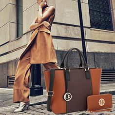 4b712a477f MMK Collection Newest Designer Fashion Women Satchel Tote handbags with Free  Matching Purse with Wristlet Wallet  Shoes