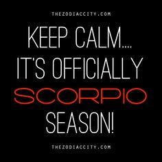 Darilo za Škorpijona