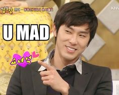 That Face... - Yunho (DBSK)
