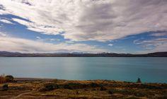 Et un dernier petit souvenir de la Nouvelle-Zélande pour la route...