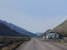 """Loxton Road"" click here for bigger image and my comment"