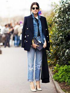 Fashion Myths Debunked