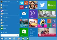 Microsoft unveiled the next version of Windows on September 30 ,after Windows 9 , Microsoft came up with Windows 10 , choosing to skip a version number and hop from 8 to 10. While the final version of Windows 10 is expected to be released in 2015, the Technical Preview release – targeted at PC …