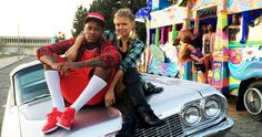 """[Video] Fergie ft. YG – """"L.A. Love (La La)"""" (Remix) - http://getmybuzzup.com/wp-content/uploads/2014/11/Fergie-ft.-YG-–-""""L.A.-Love-La-La""""-Remix.jpg- http://getmybuzzup.com/video-fergie-ft-yg-l-love-la-la-remix/- Fergie ft. YG – """"L.A. Love (La La)"""" (Remix) ByAmber B Fergie Unleashes a video for the remix to """"L.A. Love (La La)"""" featuring Cali artist YG. The track is Produced by DJ Mustard. Catch Fergie and YG cruising through LA. Watch the video below."""