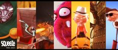 Squeeze Studio ShowReel This is our showreel More about Squeeze's animation services, characters for licensing and original cre. Animation, Motion Design, Lava Lamp, Animated Gif, This Is Us, Creations, Studio, The Originals, Projects