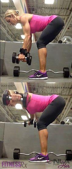 Build Strong, Sculpted Shoulders: understanding anatomy, program design and proper form. Fitness Models, Fitness Tips, Fitness Motivation, Health Fitness, Fitness Routines, Body Fitness, Workout Routines, Physical Fitness, Bodybuilding