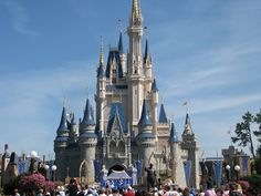 Disney World Orlando Florida....can't wait to take the boys...been years since I have been..