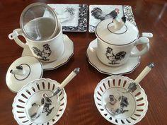 Tea for 2 from Biltmore Estates gift shop