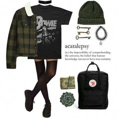 - Grunge Fashion Looks That Feel Very at the moment Hipster Outfits, Grunge Outfits, Punk Outfits, Outfits For Teens, Casual Outfits, Fashion Outfits, Fashion Shoes, Grunge Shoes, Fashion Skirts