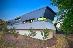 Stonnington Cat Pound   Architecture Matters, Melbourne