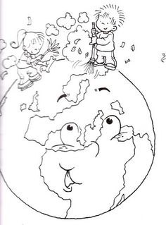 Earth Day Worksheets - repinned by @PediaStaff