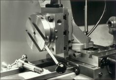 Geared Rotary Table - 4