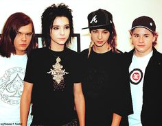 May could be the perfect month to start a fan action to prove to Tokio Hotel how we miss them and how we love them! From the 1st May to...