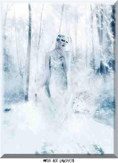 In Greek mythology Chione or Khione the nymph or minor goddess of snow.