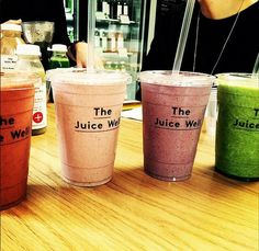 Our Top 4 Juice Bars in London - LoveRaw Official | Organic Superfood Company