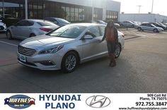 https://flic.kr/p/LfBvNf | #HappyBirthday to Camorrow from Lamar Rogers at Huffines Hyundai Plano! | deliverymaxx.com/DealerReviews.aspx?DealerCode=H057