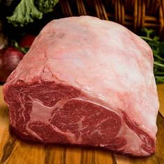 D'Artagnan American Wagyu Antibiotic free Beef Boneless Ribeye Roast, 12 lbs 1 Boneless Wagyu Ribeye roast, 12 lbs American WagyuHumanely-raisedNo antibiotics or hormones, everShips uncooked and frozen Beef Ribeye Roast, Wagyu Ribeye, Wagyu Beef, Prime Rib Roast, Oven Roast, New York Strip Roast, Cooking Prime Rib, Bacon On The Grill, B Food