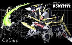 GUNDAM GUY: Awesome Gundam Digital Artworks [Updated 10/31/15]