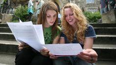 25.8.16 - GCSE results 2016: Grades fall dramatically across the board