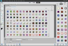 "How to Use Free Photoshop Presets in Photoshop Elements: Photoshop Elements Preset Manager is the best way to load your presets. | <a href=""http://0.tqn.com/d/graphicssoft/1/0/j/I/6/PSE-PresetMgr.png"">View Larger</a>"
