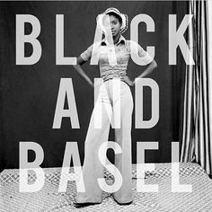 It's time for #ArtBasel #MiamiBeach. Tag us at #blackandbasel for your exhibitions and parties. CHECK OUT @sugarcanemagazine #IG