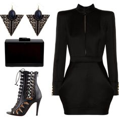 """""""Untitled #331"""" by fashionista-shawnte on Polyvore"""