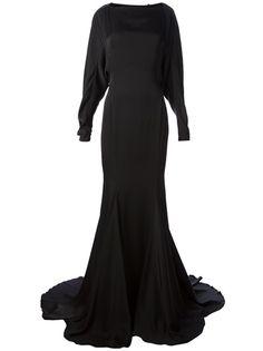 PLEIN SUD - long length evening dress 6