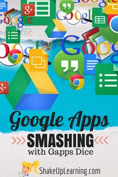 This tells you a lot of fun facts and interesting things you can do with google apps!