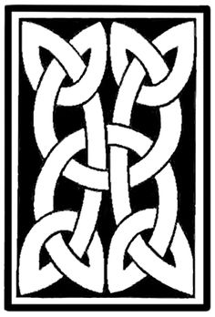 These images of Celtic Knots come from a selection of old books that are all in the publc domain. I hope you enjoy using these Celtic Knots in your own creative way.