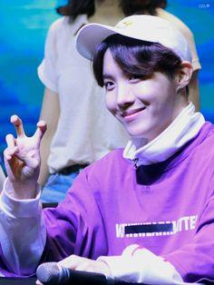 BTS|| Mihwadang Fansing 18.06.03 #J-Hope