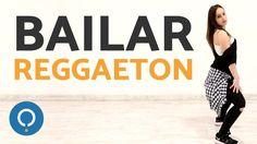 Cómo bailar REGGAETON - Movimientos de la mujer en Reggaeton