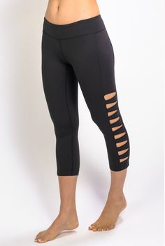 We are so excited to have Kira Grace at Evolve Fit Wear! Check out these amazing Warrior Tough Cut leggings! These extremely well made leggings are perfect for whatever your workout demands! Check these and the entire line of Kira Grace Yoga Clothes at http://evolvefitwear.com