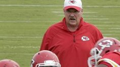 Chiefs Could Make Deep Run - The Chiefs have won five straight games and their schedule is very favorable the rest of the way. The KC Star's Vahe Gregorian tells CineSport's Noah Coslov how the Chiefs have turned things around.