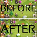 Use our free online Clash of Clans hack to generate unlimited Gems, Gold, Elixir . Our clash of clan cheat tool, unlike other tools, actually works. We put real time and effort into making the best generator that we could even Clash Of Clans Android, Clash Of Clans Cheat, Clash Of Clans Game, Clash Clans, Google Play, Gaming Tips, Android Hacks, Free Gems, Pokemon Cards