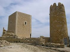 Castillo de Ulldecona