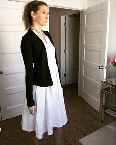 #OOTD a twist on a night out look. Wearing a fitness #workout jacket with a flare white ****tail dress #outfit #outfitoftheday #jacket #****taildress #whitedress #fitness #amazon #queeniebee #amazonfashion #inexpensivefashion #dress #style #fashion #fashionstylist #personalshopper #womensfashion #womensfashionblogger #mystylespot    To see the pic in SelfieMark and like it or comment, tap to get the app - www.selfiemark.com