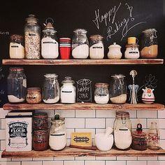 9 ideias para banheiros e cozinhas.
