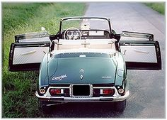 CITROEN DS Convertible | #> https://de.pinterest.com/ruicsvale/la-ds/