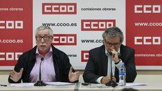 El sindicato castigará con la máxima sanción a los consejeros de las tarjetas de Caja Madrid.