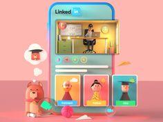 Graphic Design Trends, 3d Design, Game Design, Isometric Drawing, Iphone Wallpaper Vsco, Game Character Design, 3d Artwork, Cartoon Design, Motion Design