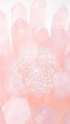 Mandala wallpaper iphone images in collection) page Pink Wallpaper Backgrounds, Cute Backgrounds, Cool Wallpaper, Pink Wallpaper Iphone Light, Pink Quartz Wallpaper, Cute Patterns Wallpaper, Teen Wallpaper, Flower Wallpaper, Mandala Rosa