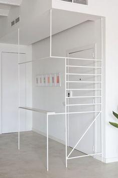 Apartamento Barcelona Rocha (Foto: Roberto Ruiz / div)