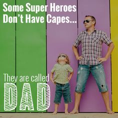 To all you Dad Super Heroes, Happy Father's Day! Happy Fathers Day, Family Quotes, Dads, Family Guy, Parenting, Superhero, Fictional Characters, Happy Valentines Day Dad, Parents