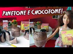 Como fazer Pizza para Barbie e outras bonecas - YouTube